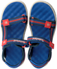 Blue TIMBERLAND Sandals PERKINS ROW WEBBING SNDL - small
