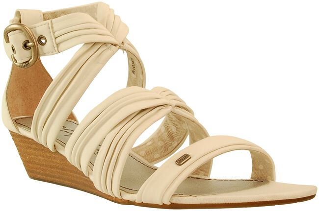 White ESPRIT Sandals R10366 - large