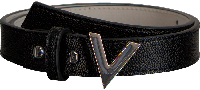 Black VALENTINO HANDBAGS Shoulder bag DIVINA BELT BOX 4X - large