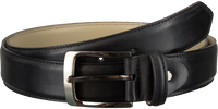 Black REHAB Belt BELT ROYAL - medium