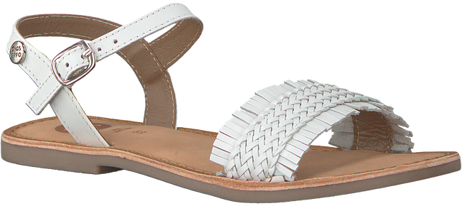 White GIOSEPPO Sandals 48616  - large