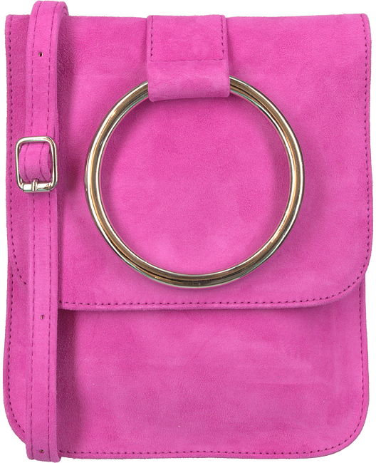 Pink UNISA Shoulder bag ZBIN - large
