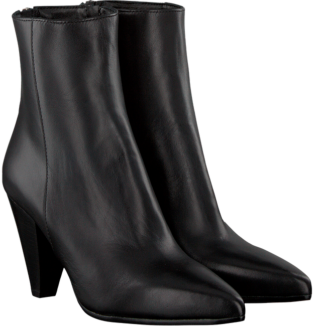 Black OMODA Booties 6939 - large