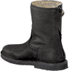 Black KOEL4KIDS High boots MARE - small