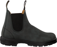 Grey BLUNDSTONE Chelsea boots CLASSIC DAMES  - medium