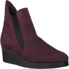 Purple ARCHE Booties HABADI - small