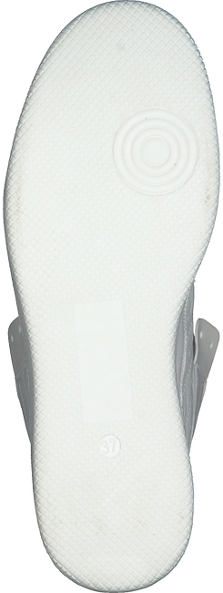 White TORAL High sneakers TL-12406  - large
