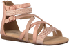 Rosé gold BULLBOXER Sandals AED031FIS - small