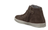Brown CLIC! Sneakers CN8196 - small