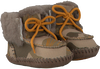 Green UGG Baby shoes SPARROW - small