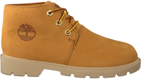 Camel TIMBERLAND Lace-up boots TBL 1973 NEWMAN CHUKKA WP KIDS  - medium