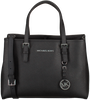 Black MICHAEL KORS Handbag MD TZ MULT FUNT TOTE - small