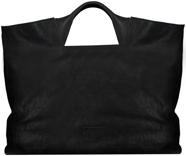 Black SHABBIES Shopper 213020005 - large