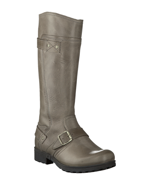 Grey OMODA High boots KL16 - large
