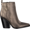 Beige KENDALL & KYLIE Booties KKCLIVE - small