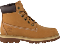 Camel TIMBERLAND Lace-up boots COURMA KID TRADITIONAL 6 INCH  - medium