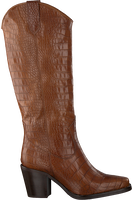 Cognac VIA VAI High boots ANIKA  - medium