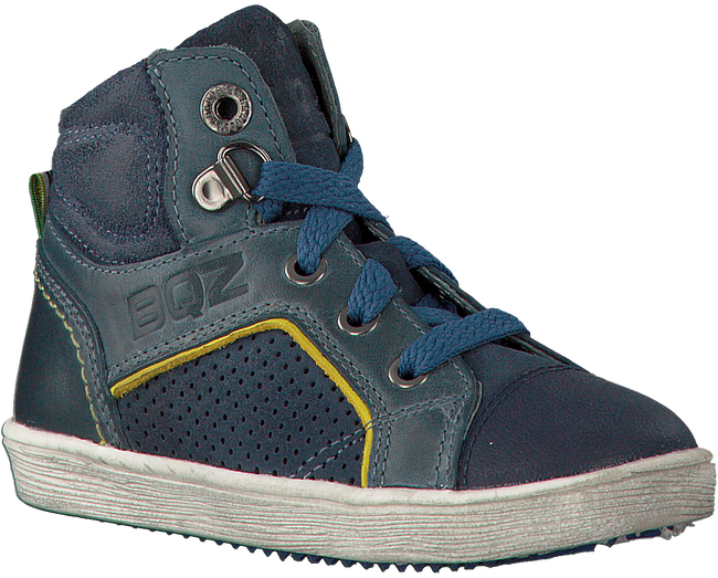 Blue BRAQEEZ Sneakers 417530 - large