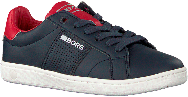 Blue BJORN BORG Low sneakers T316 CLS  - large