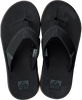 Black REEF Flip flops FANNING - small