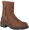 Cognac GIGA High boots 8071 - small