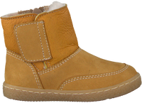 Yellow TON & TON Classic ankle boots MK0915A9I  - medium