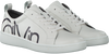 White CALVIN KLEIN Sneakers DANYA - small