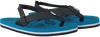 Blue REEF Flip flops GROM REEF FOOTPRINTS - small