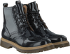 Black BRONX Ankle boots 46618 - small