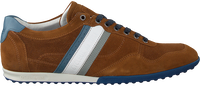 Cognac CYCLEUR DE LUXE Low sneakers CRASH  - medium