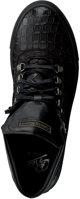 Black GREVE Sneakers DOLOMITI - large