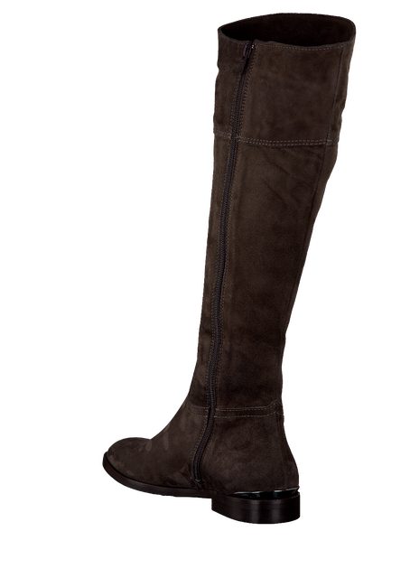 Taupe LAMICA High boots KISMAL - large