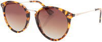 Brown IKKI Sunglasses FAITH  - medium