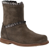 Grey CLIC! Booties 9546 - small