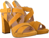 Yellow NOTRE-V Sandals 27733LX  - small
