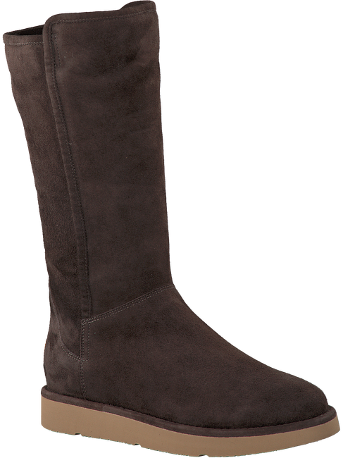 Brown UGG High boots ABREE - large