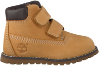 Camel TIMBERLAND Ankle boots POKEY PINE H&L - medium