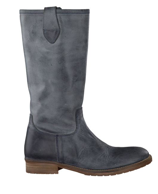 Blue OMODA High boots 20004 - large