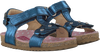 Blue SHOESME Sandals BI7S089 - small