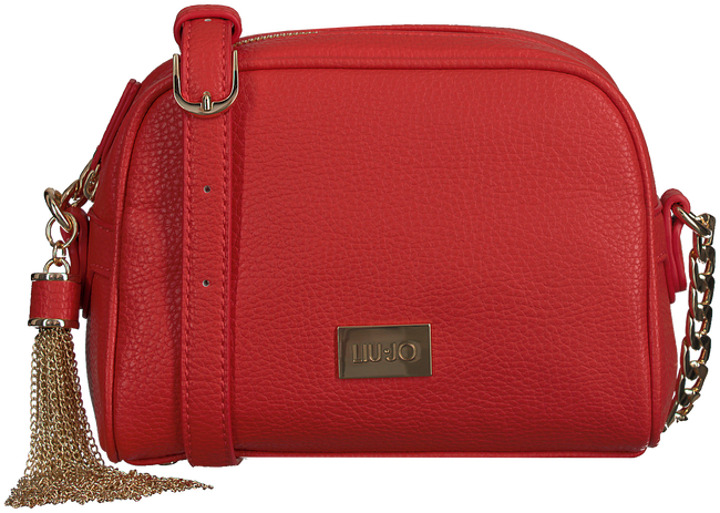 Red LIU JO Shoulder bag TRACOLLINA S MINORCA - large