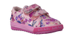 Pink LELLI KELLY Sneakers FLUTTERBY - small