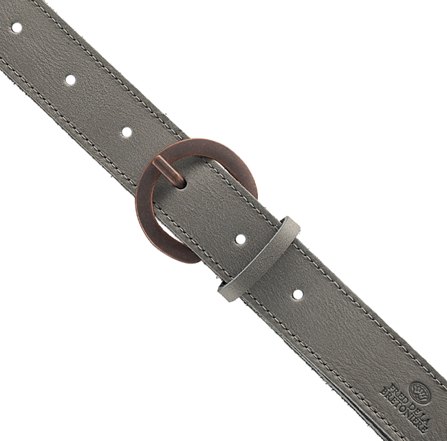 Silver FRED DE LA BRETONIERE Belt 312010001 - large