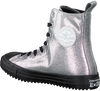 Silver CONVERSE Sneakers ALL STAR BOOT -X-HI  - small