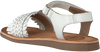 White GIOSEPPO Sandals 48615  - small