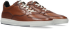 Cognac FLORIS VAN BOMMEL Low sneakers 16321  - small