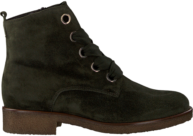 Green GABOR Lace-up boots 92.705 - large