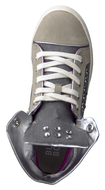 Grey BULLBOXER Sneakers AEF502 - large