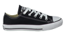 Black CONVERSE Sneakers OX CORE K - small