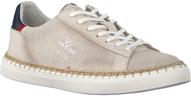 White NEW ZEALAND AUCKLAND Sneakers TAUPO II LIZARD - large