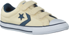 White CONVERSE Sneakers STAR PLAYER 3V OX KIDS - small